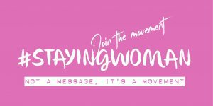 Staying Woman United 2020 - Walk for Domestic Violence