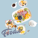 Group logo of Foodie's Group
